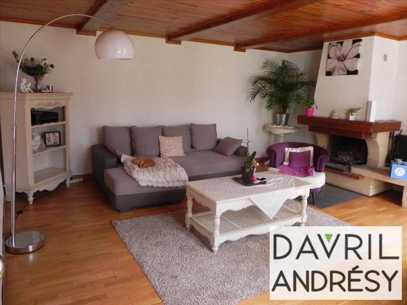 Vente maison / villa Chanteloup les vignes 249000€ - Photo 3