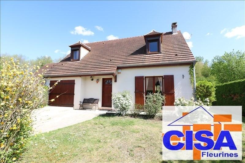 Sale house / villa Verneuil en halatte 259000€ - Picture 3