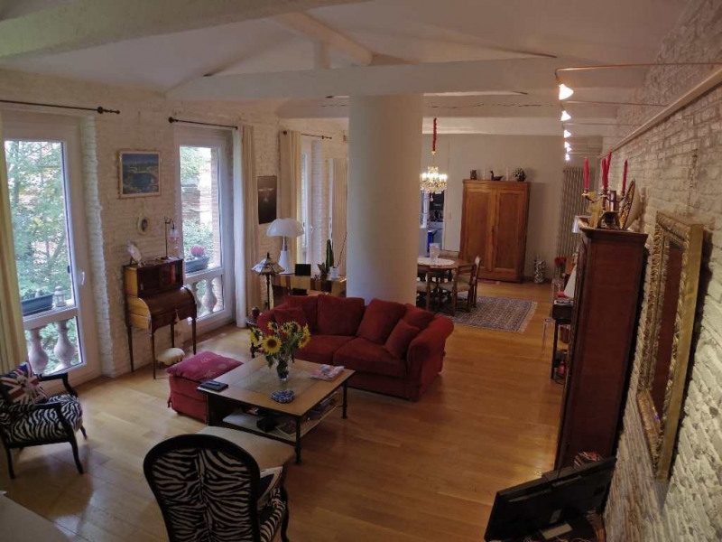 Vente appartement Toulouse 750 000€ - Photo 2