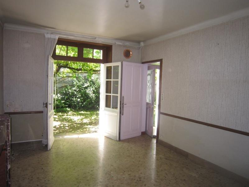 Vente maison / villa St cyprien 113400€ - Photo 6