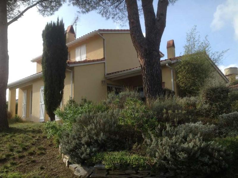 Deluxe sale house / villa Balma 595000€ - Picture 6