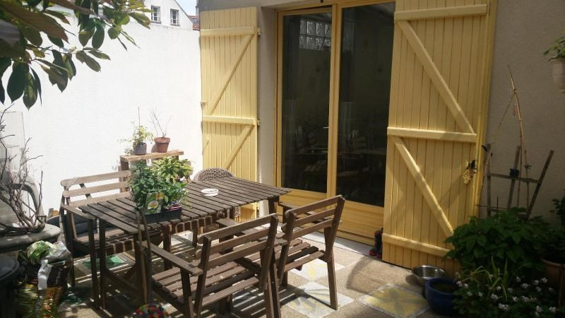 Sale apartment Lagny sur marne 207 000€ - Picture 1
