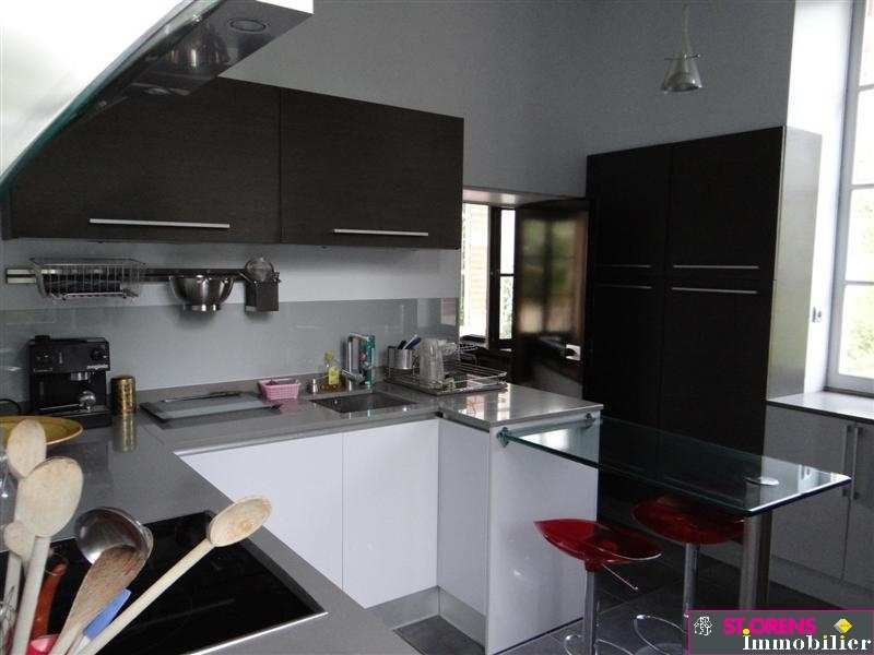 Deluxe sale chateau Quint fonsegrives 10mn 990000€ - Picture 6