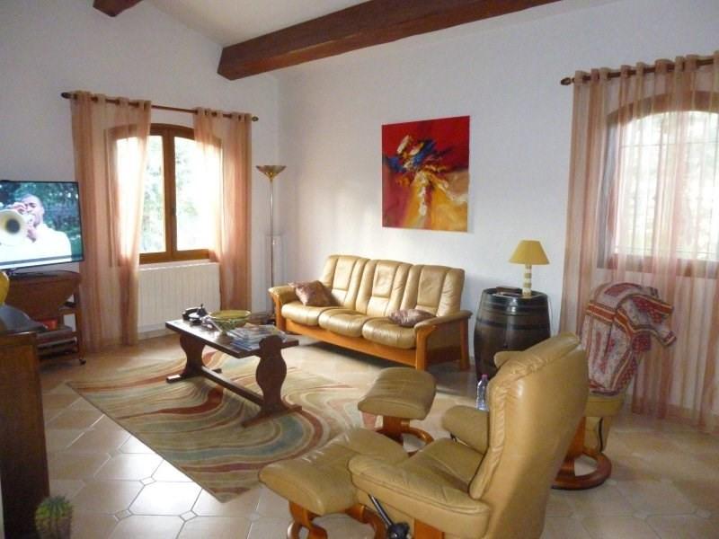 Vente de prestige maison / villa St raphael 690000€ - Photo 4