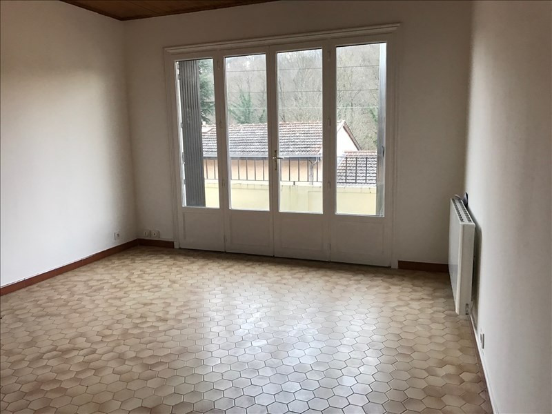 Location appartement Pont eveque 650€ +CH - Photo 4