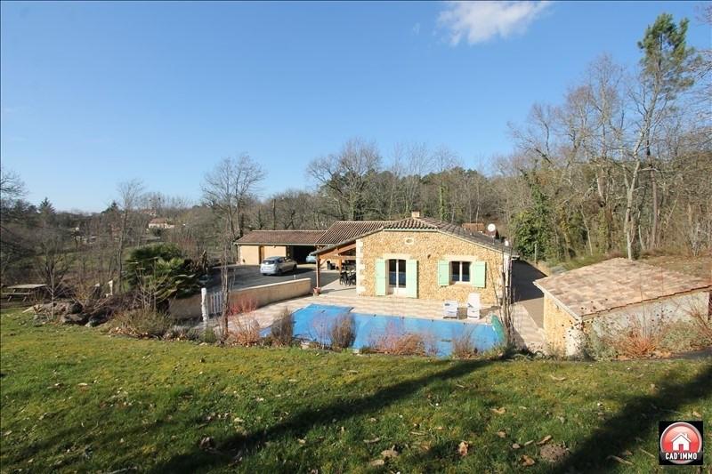 Sale house / villa Maurens 339000€ - Picture 1