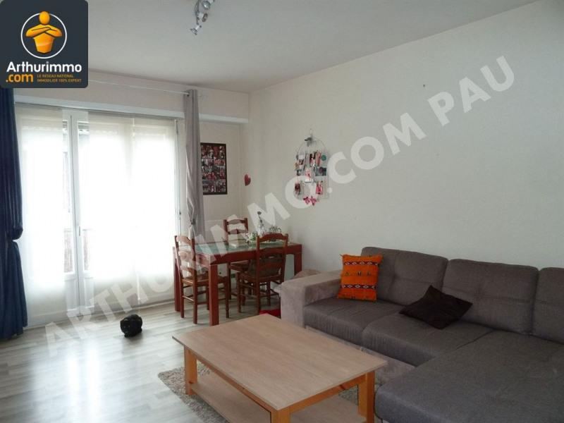 Vente appartement Pau 104980€ - Photo 1