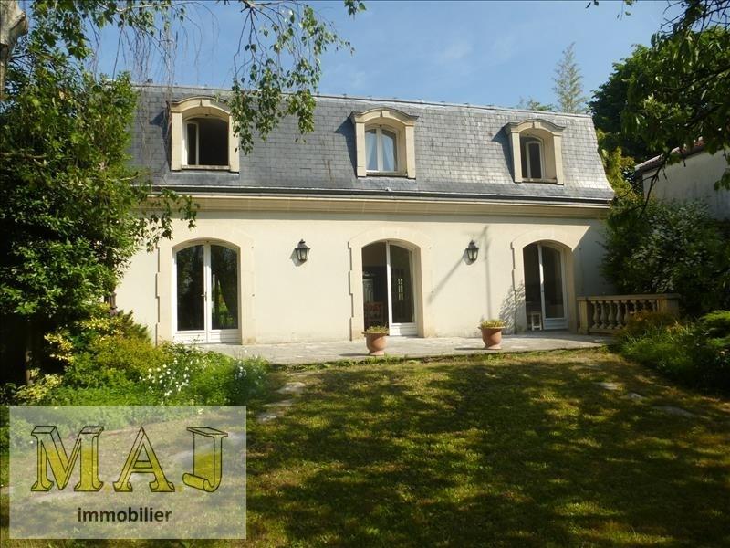 Vente de prestige maison / villa Bry sur marne 1035000€ - Photo 1