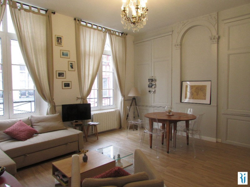 Vente appartement Rouen 194000€ - Photo 1