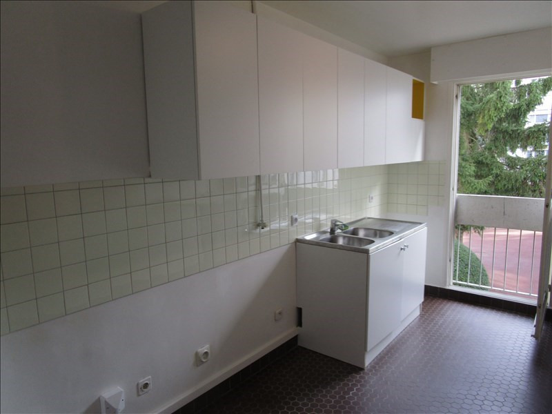 Sale apartment Mareil marly 273000€ - Picture 2
