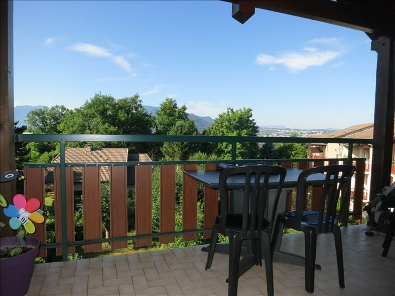 Vente appartement Annecy le vieux 449 000€ - Photo 1