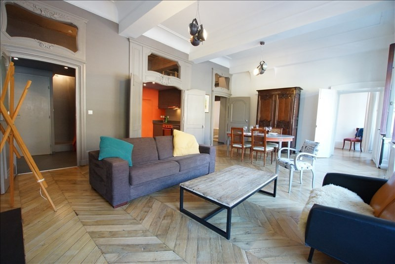 Location appartement Lyon 2ème 1550€ CC - Photo 1
