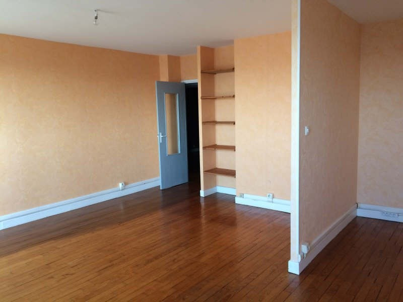 Sale apartment Toulouse 174 900€ - Picture 4