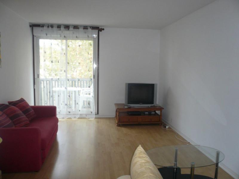 Verhuren vakantie  appartement Biscarrosse 550€ - Foto 5