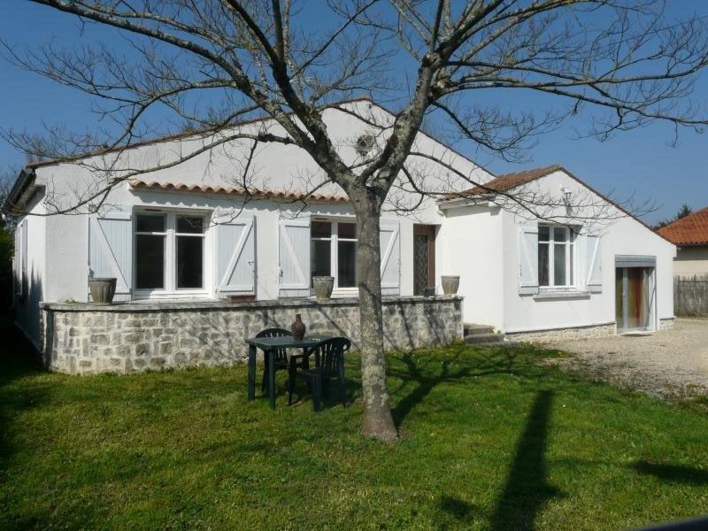 Vente maison / villa Cognac 165000€ - Photo 2