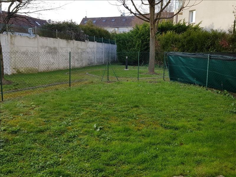 Sale apartment Arnouville les gonesse 165000€ - Picture 3