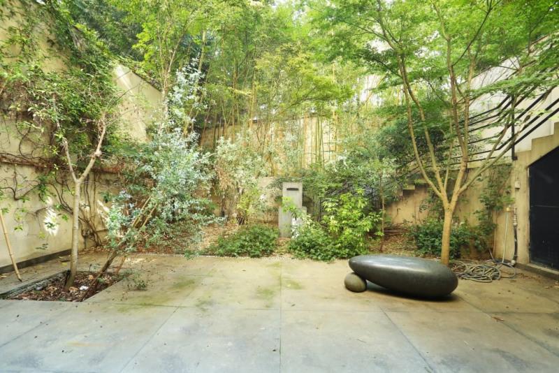 Vente de prestige maison / villa Neuilly-sur-seine 3050000€ - Photo 2