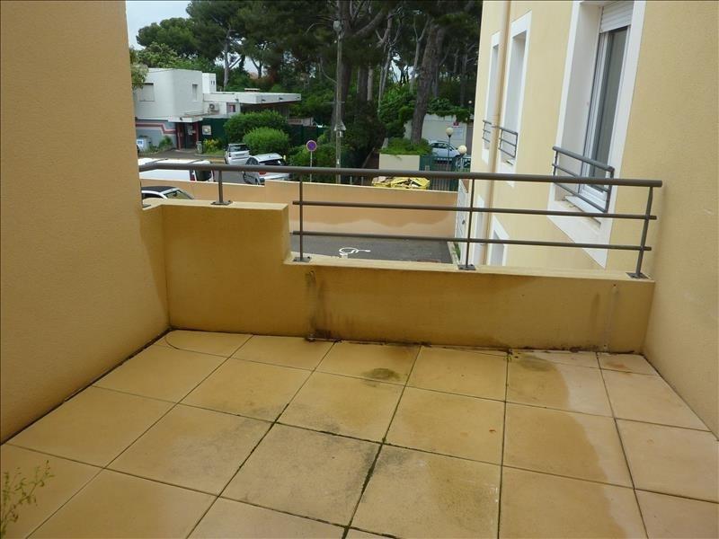 Alquiler  apartamento Marseille 8ème 1110€ CC - Fotografía 5