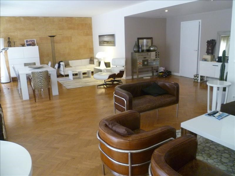 Vente de prestige appartement Marseille 8ème 590 000€ - Photo 1