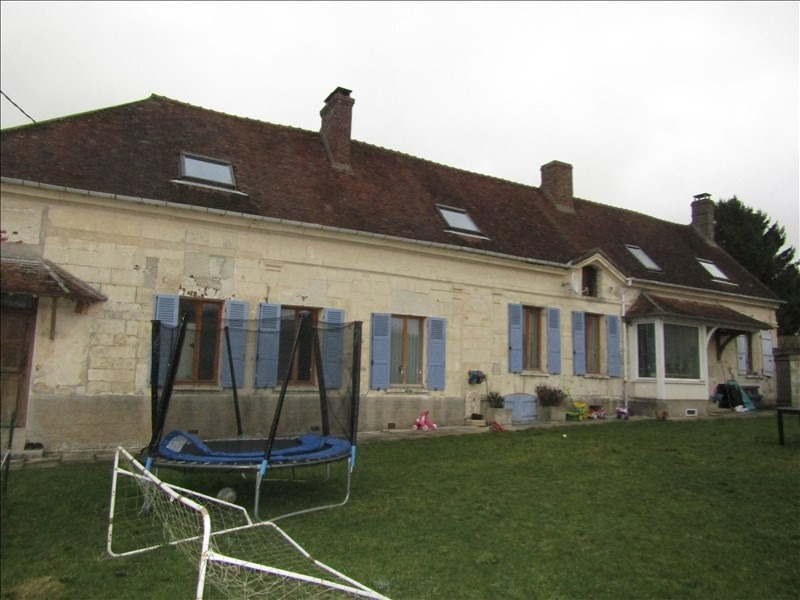 Sale house / villa Meru 269 500€ - Picture 1