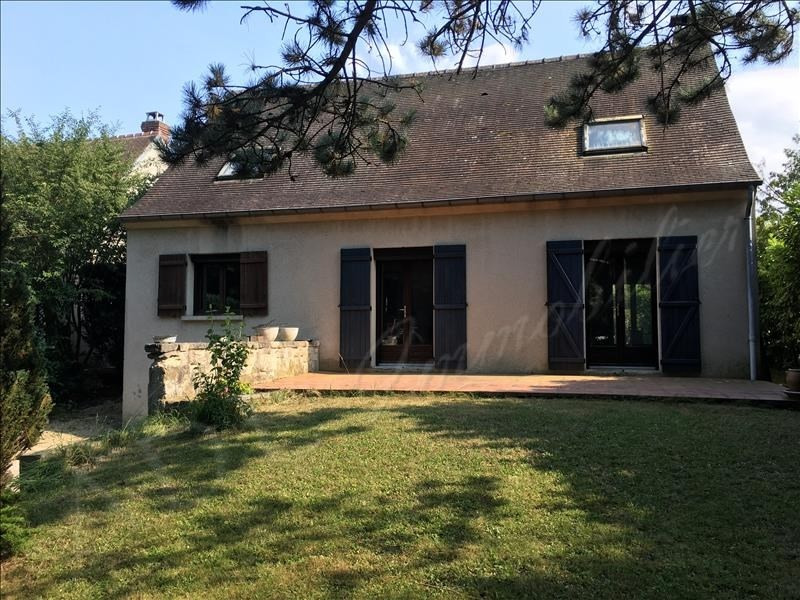 Sale house / villa Chantilly 419 000€ - Picture 2