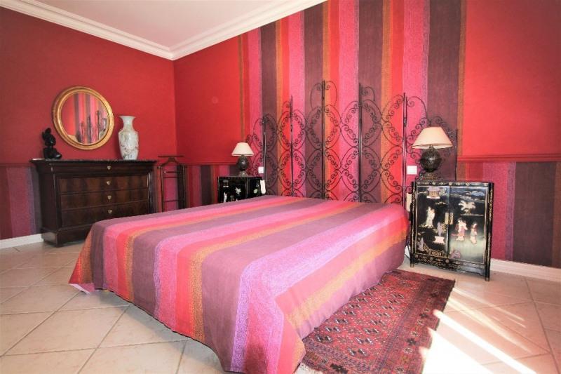 Vente de prestige maison / villa Vallauris 1690000€ - Photo 10