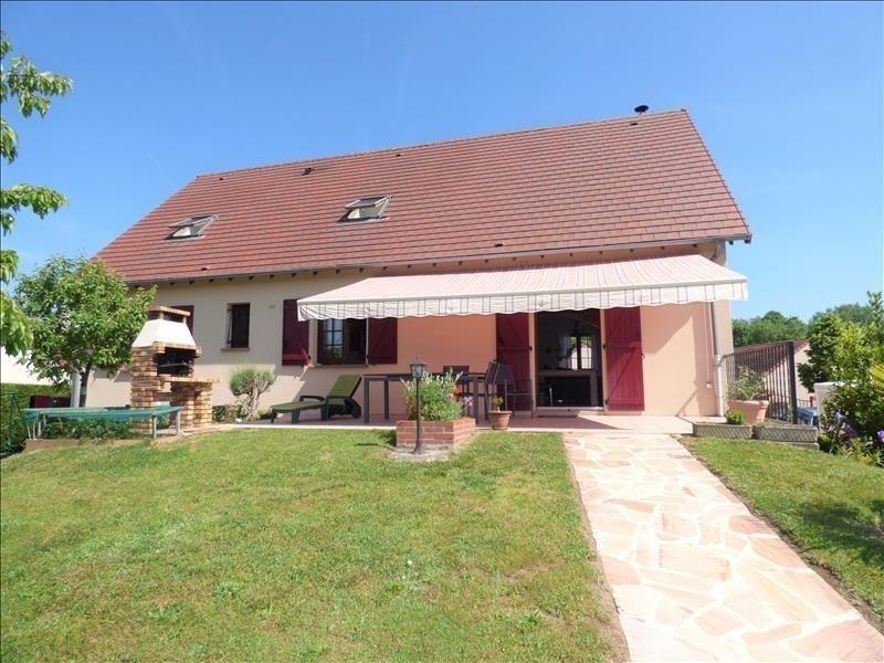 Vente maison / villa Yzeure 300000€ - Photo 1