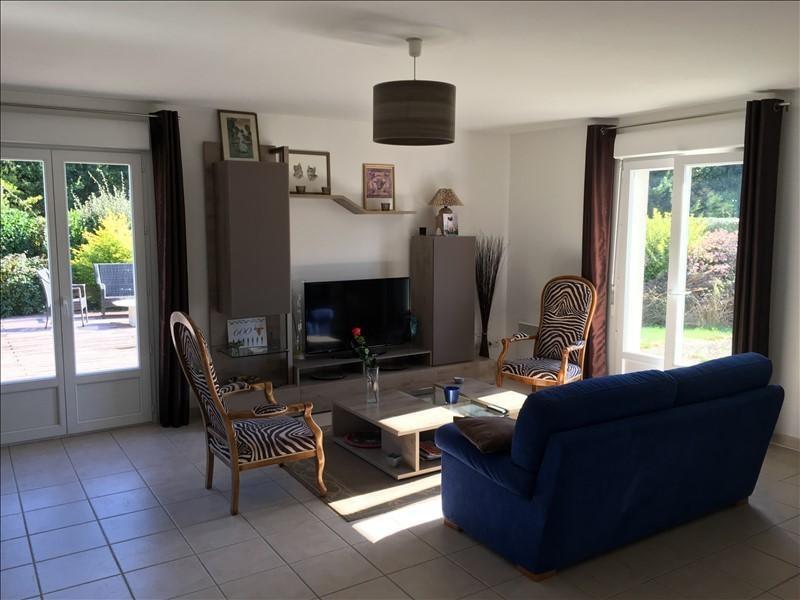 Sale house / villa Villeroy 255000€ - Picture 2