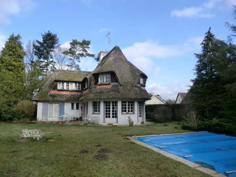 Sale house / villa La chapelle env 329000€ - Picture 1