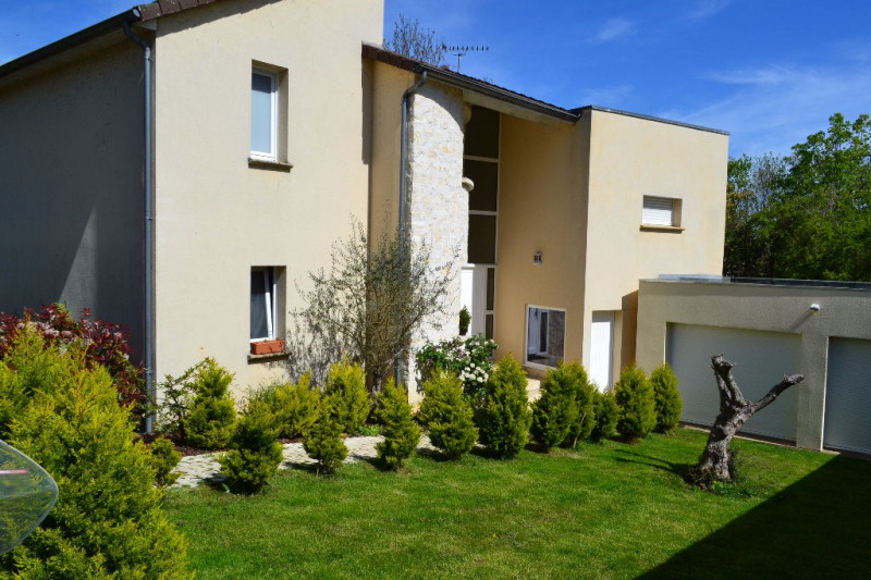 Sale house / villa Poissy/bethement 925 000€ - Picture 1