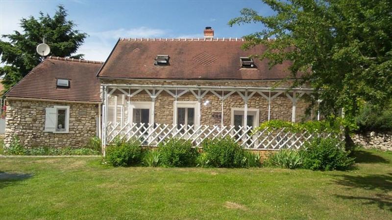Vente maison / villa Chateau thierry 119000€ - Photo 1
