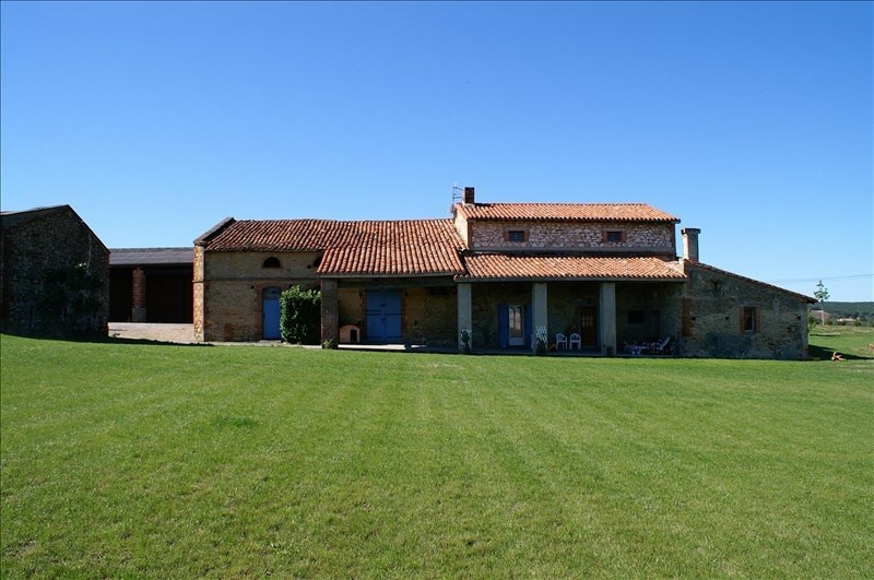 Sale house / villa Caraman (5 mn) 366 000€ - Picture 1