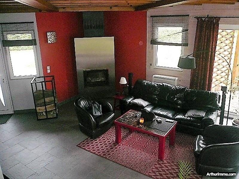 Vente maison / villa Mesves sur loire 249900€ - Photo 3