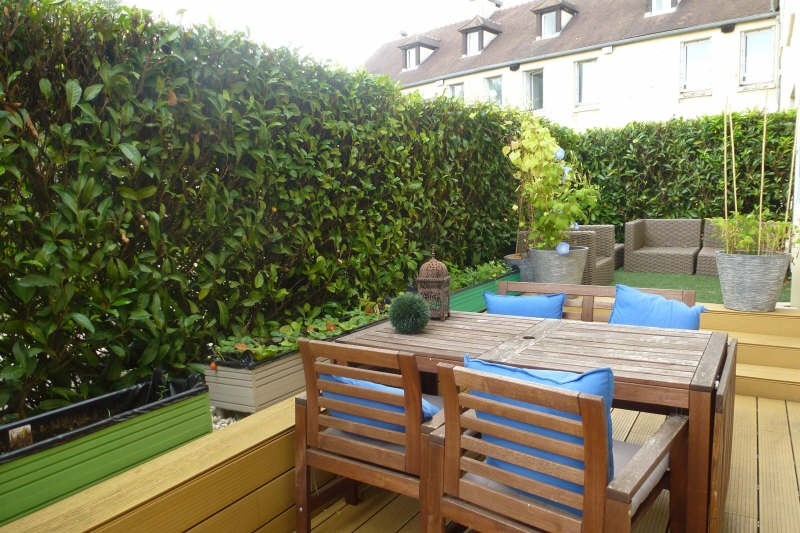 Sale apartment Saint-nom-la-bretèche 370 000€ - Picture 2