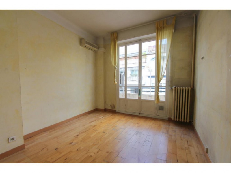 Deluxe sale apartment Nice 560000€ - Picture 2