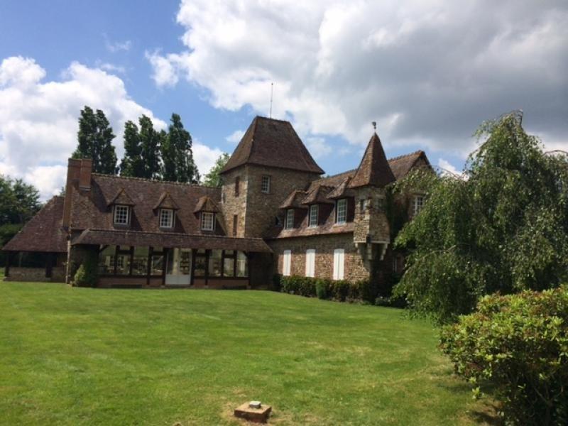 Deluxe sale house / villa Evreux 840000€ - Picture 1