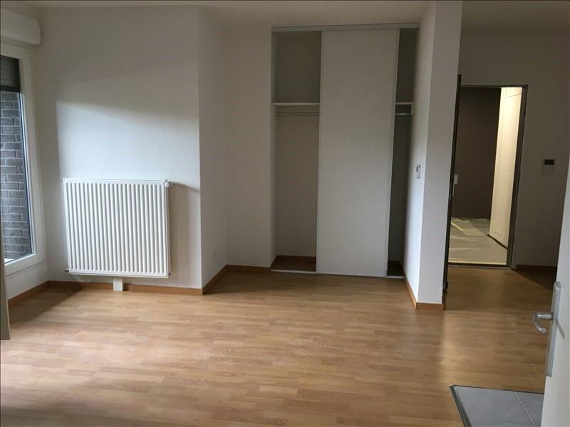Location appartement Strasbourg 566,74€ CC - Photo 2