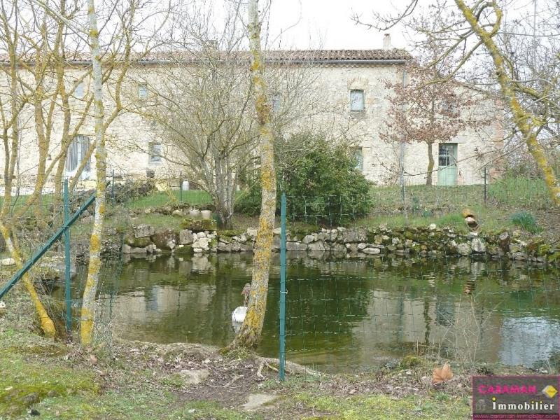 Vente de prestige maison / villa Caraman  secteur 595000€ - Photo 14