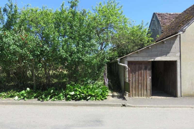 Vente maison / villa Granchamp 32000€ - Photo 8