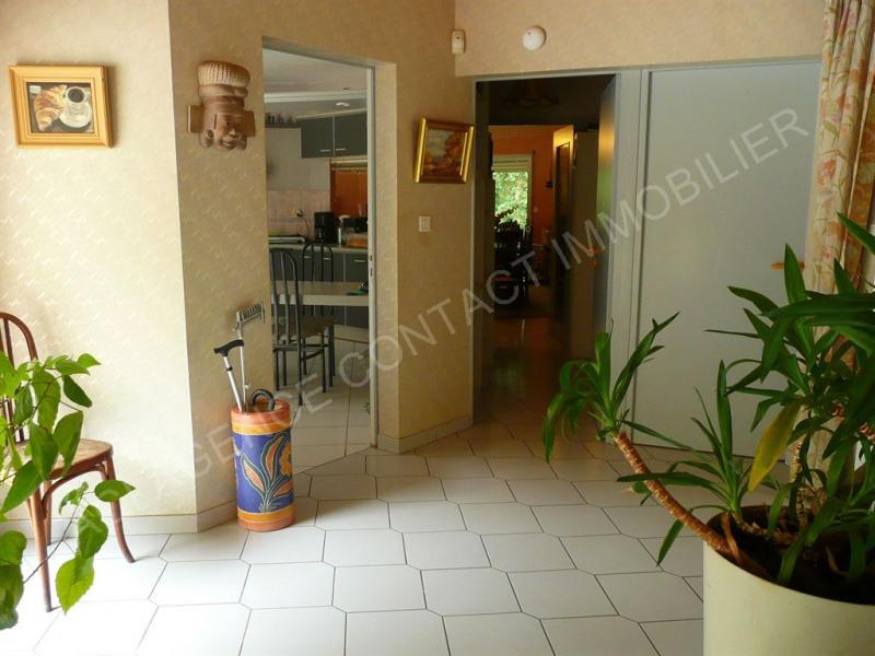 Sale house / villa Mont de marsan 365700€ - Picture 2