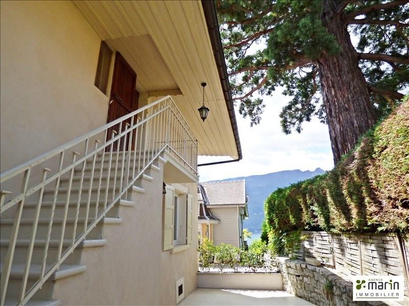 Venta  casa Tresserve 349000€ - Fotografía 3