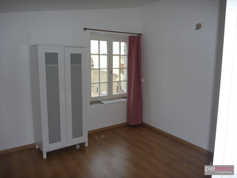 Vente appartement St chamas 132 000€ - Photo 4