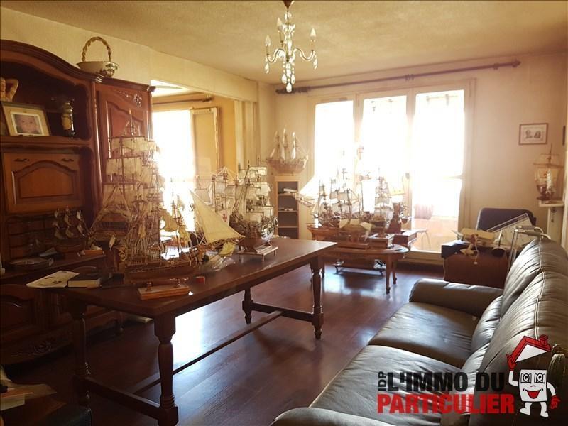 Vente appartement Vitrolles 163000€ - Photo 3