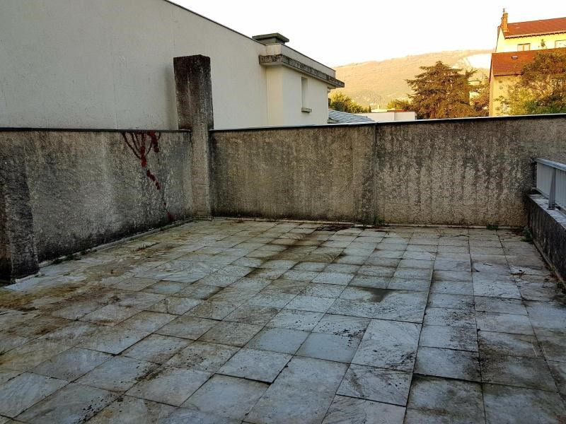 Location appartement Grenoble 500€ CC - Photo 9