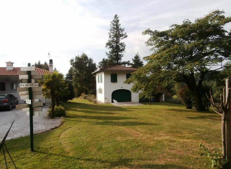 Deluxe sale house / villa Environs de mazamet 480000€ - Picture 3