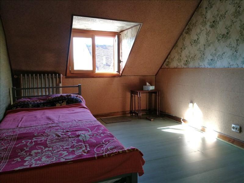 Sale house / villa Chartrettes 225000€ - Picture 7