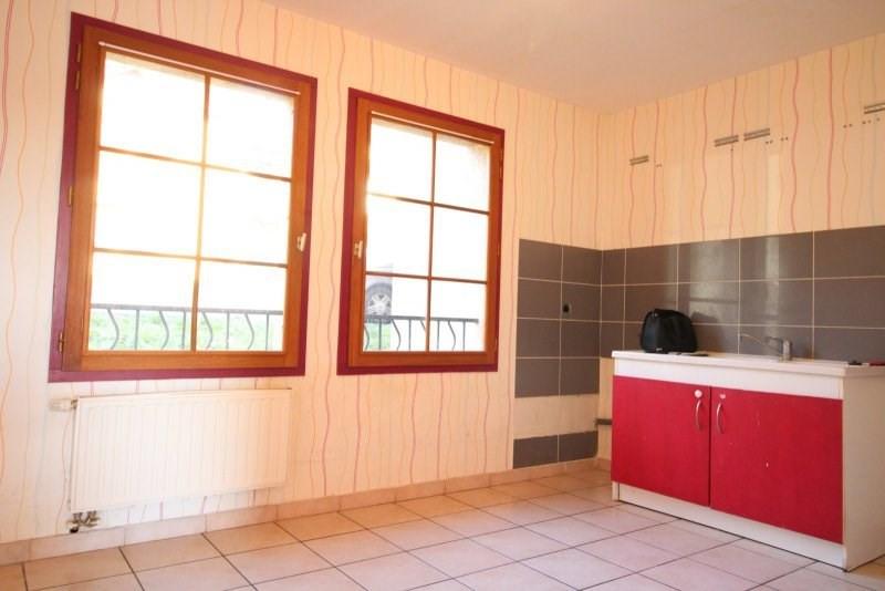 Vente maison / villa Les avenieres 167000€ - Photo 3