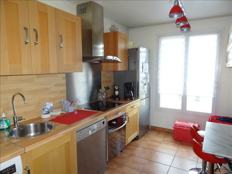 Sale apartment St ouen l aumone 199000€ - Picture 2