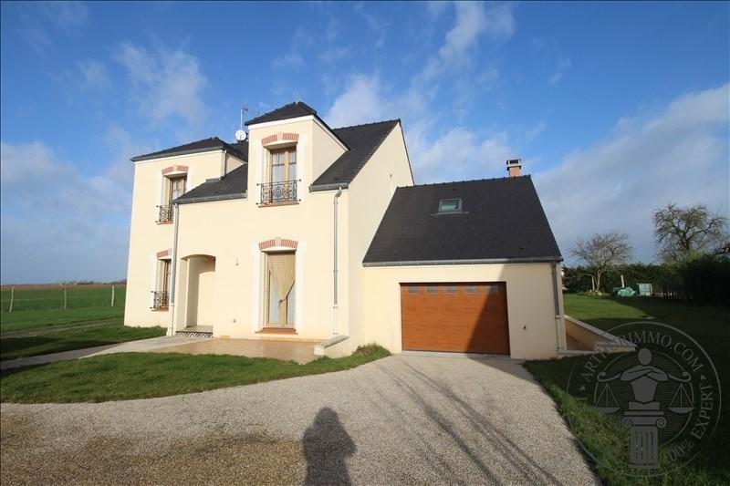 Vente maison / villa Rambouillet 355000€ - Photo 1