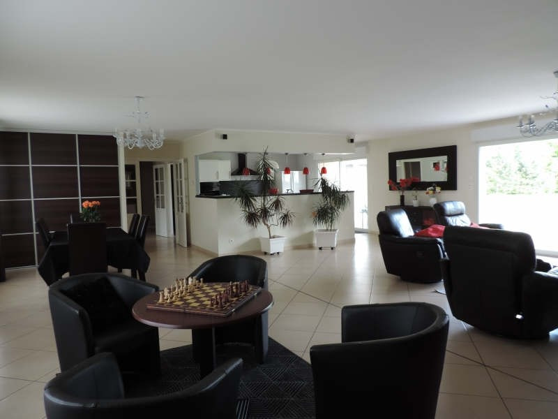 Sale house / villa Ste catherine 472 500€ - Picture 5